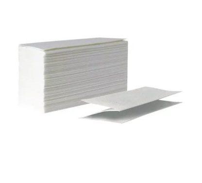 Бумажные листовые полотенца V 250 шт для рук Воронеж купить, КОРРАД