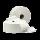 Туалетная бумага 1-слойная на втулке 360м купить в Воронеже, КОРРАД