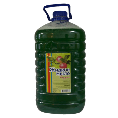 Мыло жидкое Эконом для рук 5 литров купить в Воронеже, КОРРАД