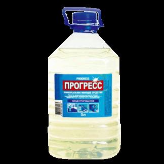 Прогресс 5л универсальное моющее средство для пола,стен Воронеж, КОРРАД