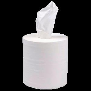 Полотенца бумажные с центральной вытяжкой 120м цена КОРРАД купить в Воронеже