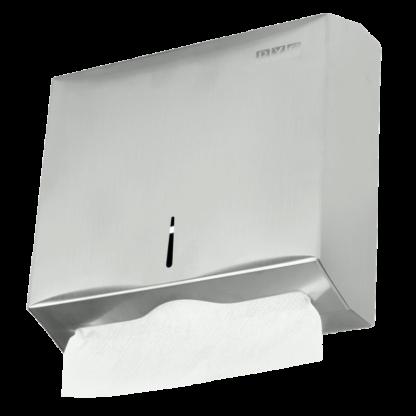 Диспенсер для бумажных полотенец BXG-PD-5003A листовых V и Z сложения купить в Воронеже, КОРРАД