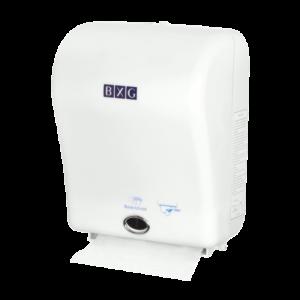 Диспенсер для бумажных полотенец BXG-APD-5060 автоматический для рулонных полотенец купить недорого в Воронеже, КОРРАД