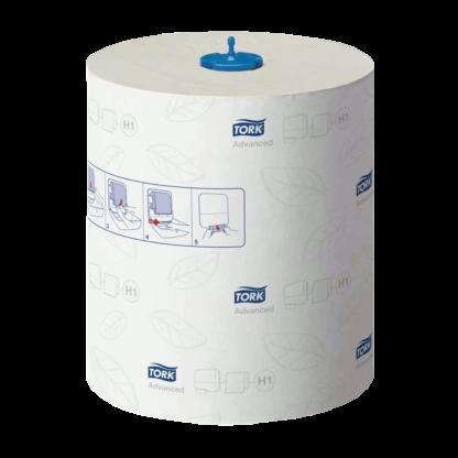 Полотенца бумажные в рулонах Tork Matic Advanced H1 120067 купить в Воронеже по низкой цене, КОРРАД