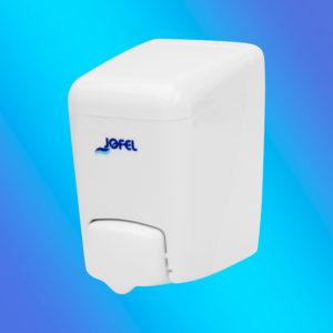 Jofel АС84020 дозатор для жидкого мыла