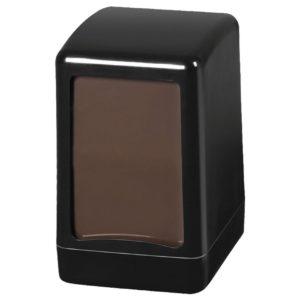Диспенсер Palex настольный для салфеток черный 3474-H-3