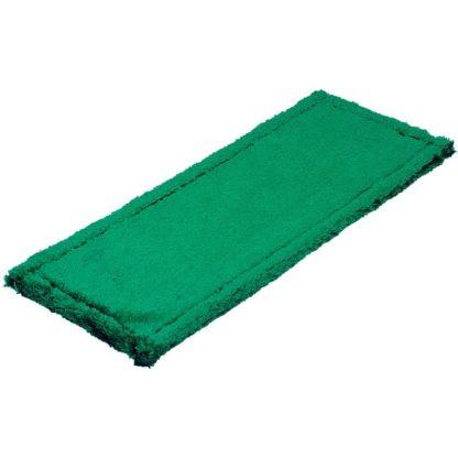 Моп микрофибра 40см зеленый