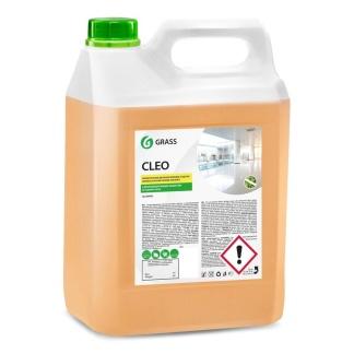 Cleo 5 л Профессиональное универсальное моющее средство Grass