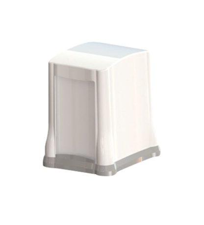 Диспенсер настольный для салфеток APB895 белый