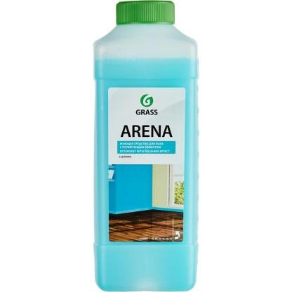 Arena 1000 мл Средство для мытья пола Grass