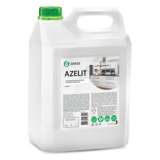 Azelit для удаления жира 5 л Профессионально средство от жира Grass
