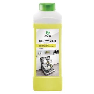 Dishwasher 1 л Профессиональное средство для мытья посуды Grass