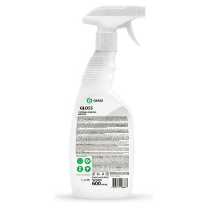 Gloss 600 мл Профессиональное чистящее средство Grass
