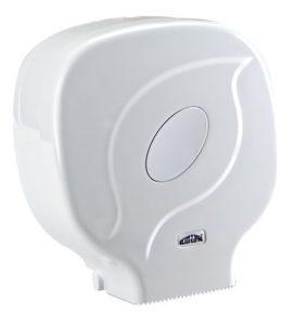 Диспенсер для туалетной бумаги в рулонах JRWB123