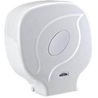 Диспенсер для туалетной бумаги в рулонах JRWB123 купить в Воронеже по низким ценам, КОРРАД
