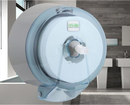 Диспенсер для туалетной бумаги DMJ1 белый