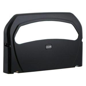 Диспенсер для бумажных покрытий на унитаз K7B черный