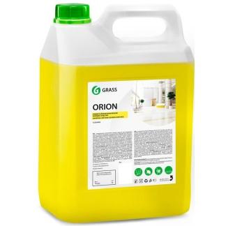Orion 5 кг концентрат Профессиональное универсальное чистящее средство Grass