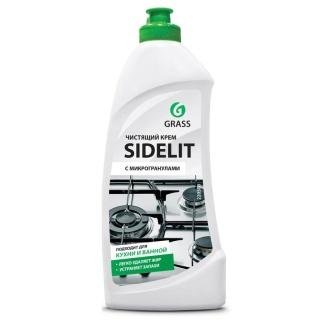Sidelit гель-крем 0.5 л Чистящее средство универсальное Grass