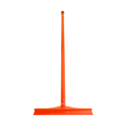 Сверхгигиеничный сгон , 400 мм, оранжевый цвет