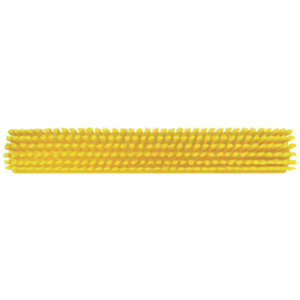 Щетка для мытья полов и стен, 470 мм, Жесткий, желтый цвет
