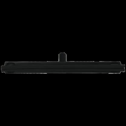 Классический сгон для пола со сменной кассетой, 500 мм, черный цвет