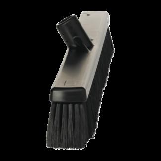 Щетка для подметания пола мягкая, 610 мм, Мягкий, черный цвет