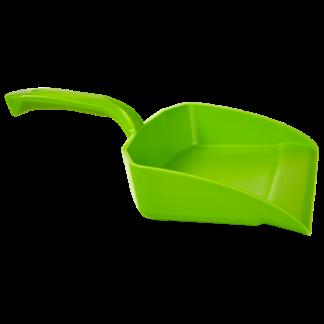 Совок для мусора, 330 мм, Лаймовый
