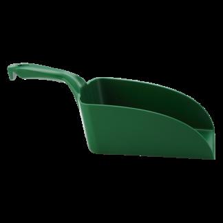 Совок ручной большой, 2 л, зеленый цвет