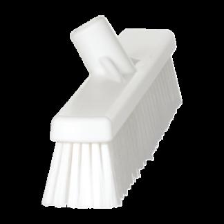 Щетка для подметания пола мягкая, 410 мм, Мягкий, белый цвет