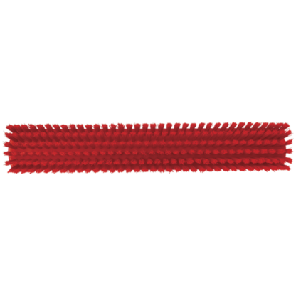 Щетка для мытья полов и стен, 470 мм, Жесткий, красный цвет