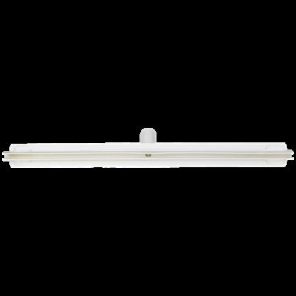 Гигиеничный сгон для пола со сменной кассетой, 605 мм, белый цвет