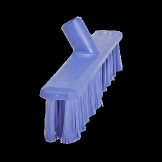Щетка для подметания UST (Ультра Гигиеничная Технология), 400 мм, Мягкий, фиолетовый цвет