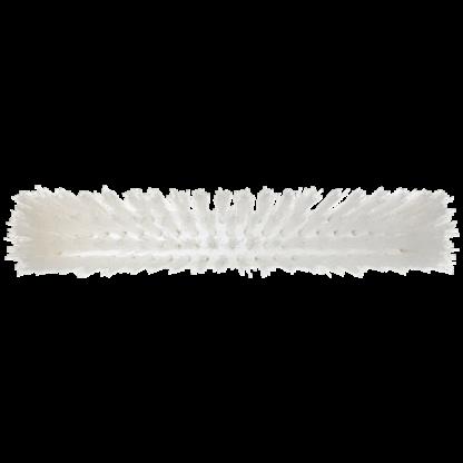 Щетка для подметания сверхпрочная, 530 мм, Очень жесткий, белый цвет