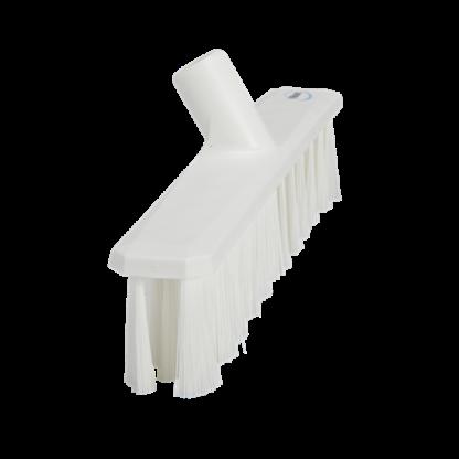 Щетка для подметания UST (Ультра Гигиеничная Технология), 400 мм, Мягкий, белый цвет