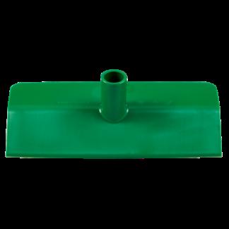 Пищевая тяпка, 270 мм,зеленый цвет