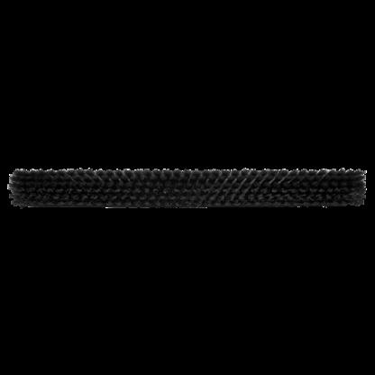 Щетка   для подметания с комбинированным ворсом, 610 мм, Мягкий/жесткий, черный цвет