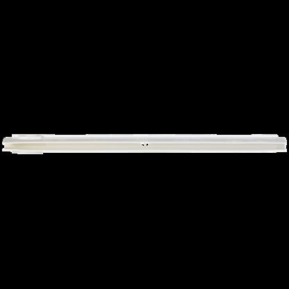 Сменная кассета, гигиеничная, 400 мм, белый цвет