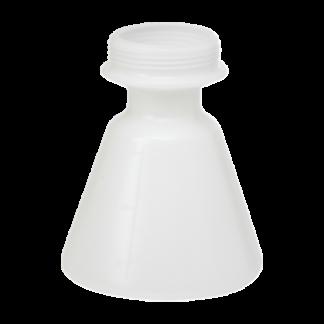 Бачок запасной, 2,5 л, белый цвет