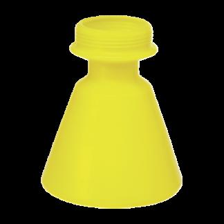 Бачок запасной, 2,5 л, желтый цвет