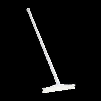 Сверхгигиеничный сгон , 400 мм, белый цвет