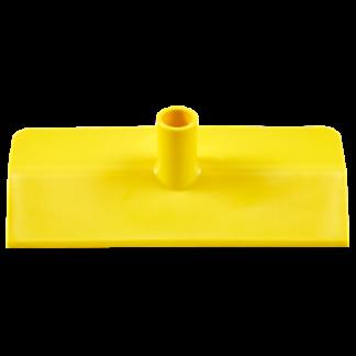 Пищевая тяпка, 270 мм,желтый цвет