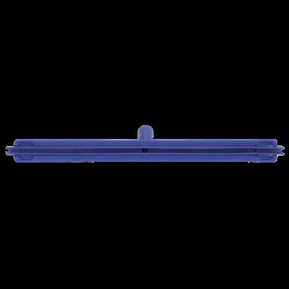 Гигиеничный сгон для пола со сменной кассетой, 605 мм, фиолетовый цвет