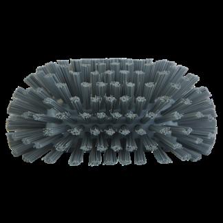 Щетка для очистки емкостей, 205 мм, Жесткий, серый цвет