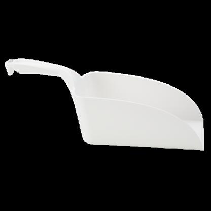 Совок ручной большой, 2 л, белый цвет