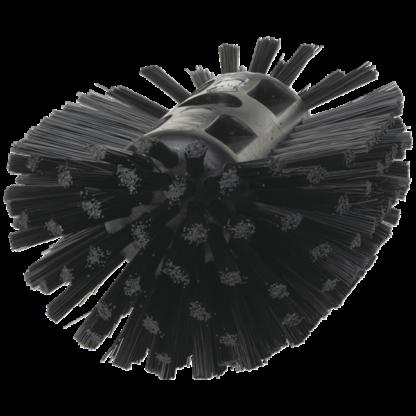 Щетка для очистки емкостей, 205 мм, Жесткий, черный цвет