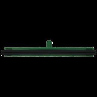 Классический сгон для пола со сменной кассетой, 500 мм, зеленый цвет