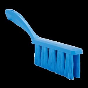 Ручная щетка UST (Ультра Гигиеничная Технология), 330 мм, Мягкий, синий цвет