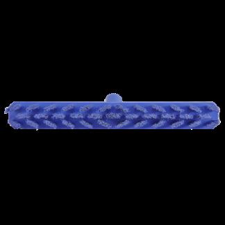 Скребковая щетка для пола UST (Ультра Гигиеничная Технология), 400 мм, Жесткий, фиолетовый цвет