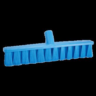 Щетка для подметания UST (Ультра Гигиеничная Технология), 400 мм, Мягкий, синий цвет